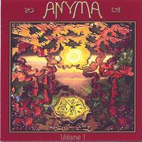 Anyma - Volume 1