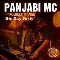 Panjabi MC - Jodi - Big Day Party - Single