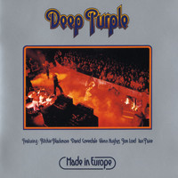 Deep Purple - Made in Europe (Live)