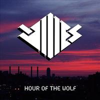 Allies - Hour of the Wolf - EP