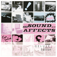 The Jam - Sound Affects (Deluxe Edition)