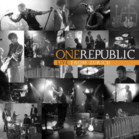 OneRepublic - Live From Zurich
