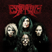 Escape The Fate - Escape The Fate (Deluxe Version)