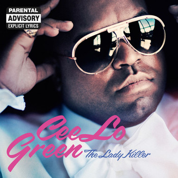 CeeLo Green - The Lady Killer (Explicit)