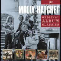 Molly Hatchet - Original Album Classics
