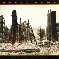 Royal Hunt - Moving Target
