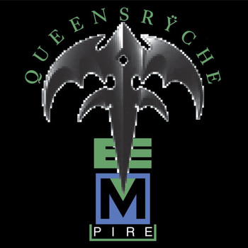 Queensrÿche - Empire - 20th Anniversary Edition