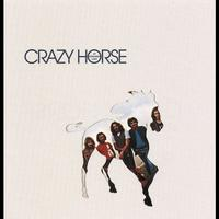 Crazy Horse - Crazy Horse At Crooked Lake
