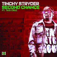 Tinchy Stryder / Taio Cruz - Second Chance
