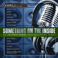 Dave Hollister - Gospelflava.com Presents Something On The Inside