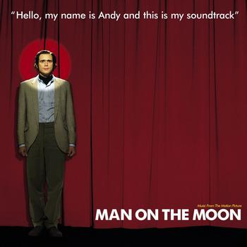 Various Artists - Man On The Moon (Music From The Motion Picture)
