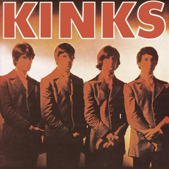 The Kinks - Kinks (Reissue)