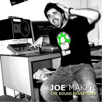 Joe Maker - The Sound Sensations