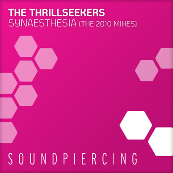 The Thrillseekers - Synaesthesia