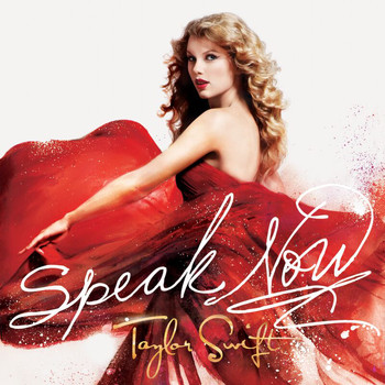 Taylor Swift - Speak Now (Deluxe Package)
