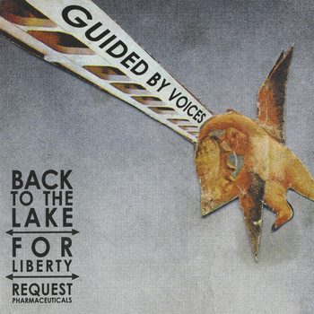 Guided By Voices - Back To The Lake