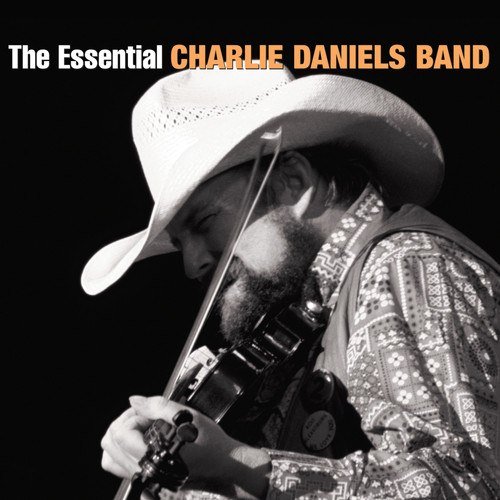 The Charlie Daniels Band MP3 Album The Essential Charlie Daniels Band