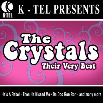 The Crystals - The Crystals - Their Very Best