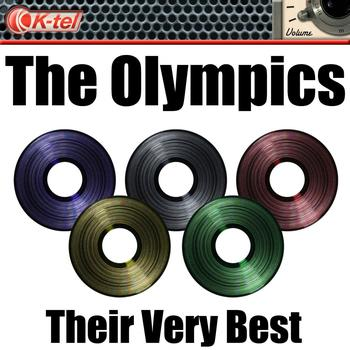 The Olympics - The Olympics - Their Very Best