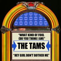 The Tams - What Kind Of Fool (Do You Think I Am) / Hey Girl Don't Bother Me