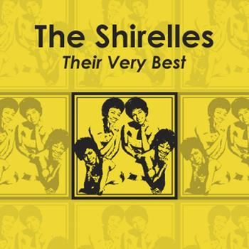 The Shirelles - The Shirelles - Their Very Best