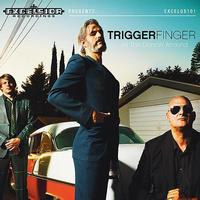 Triggerfinger - All This Dancin' Around - Single