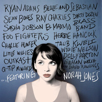 Norah Jones - … Featuring Norah Jones