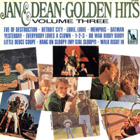 Jan & Dean - Golden Hits Vol. 3