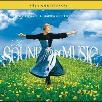 Original Motion Picture Soundtrack - The Sound Of Music - 45th Anniversary Edition