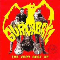 Guana Batz - Best Of