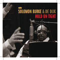 Solomon Burke - Hold On Tight (radio edit)