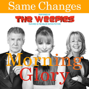 The Weepies - Same Changes