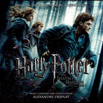 Various Artists - Harry Potter and the Deathly Hallows, Pt. 1 (Original Motion Picture Soundtrack)