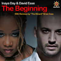 Inaya Day - The Beginning (feat. David Esse)