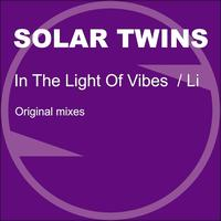 Solar Twins - In The Light Of Vibes / Li