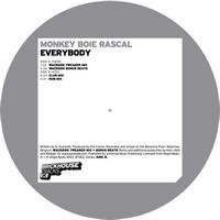 Monkey Boie Rascal - Everybody