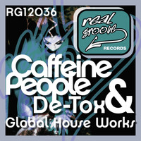 Caffeine People, De-Tox - Global House Works