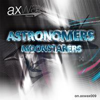 Astronomers - Moonstarers