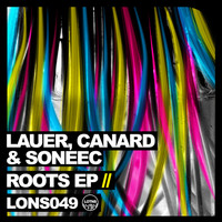 Lauer - Roots EP