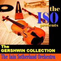 THE ISO Players - The Gershwin Classics