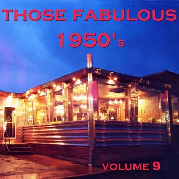 Various Artists - Teenager In Love - Those Wonderful 1950's Volume 9