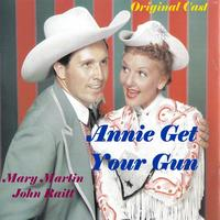 Mary Martin | John Raitt - Annie Get Your Gun