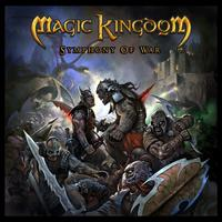 Magic Kingdom - Symphony Of War (Limited Edition)