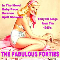 Various Artists - The Fabulous  Forties
