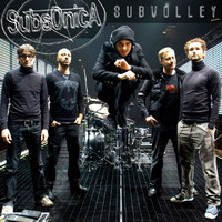 Subsonica - Subvolley