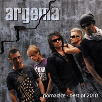 Argema - Best Of Pomalace 2010