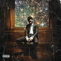 Kid Cudi - Man On The Moon II: The Legend Of Mr. Rager (Explicit Version)