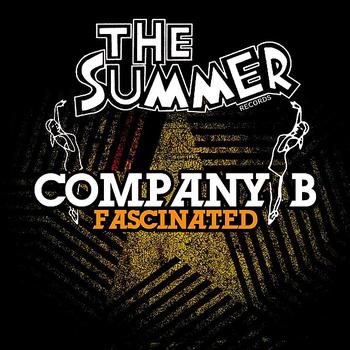 Company B - Fascinated - EP