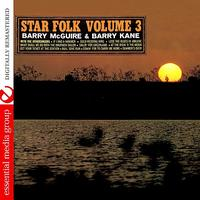 Barry McGuire - Star Folk, Vol. 3 (Digitally Remastered)