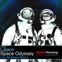 Lalann - Space Odyssey